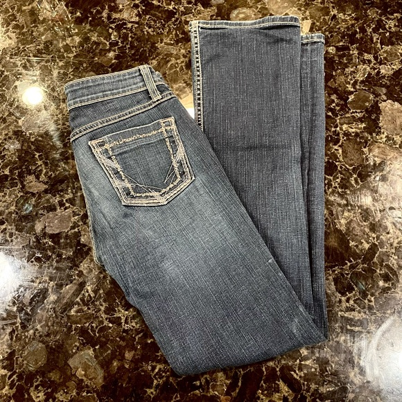 Women's BKE Bootcut Midrise Jeans